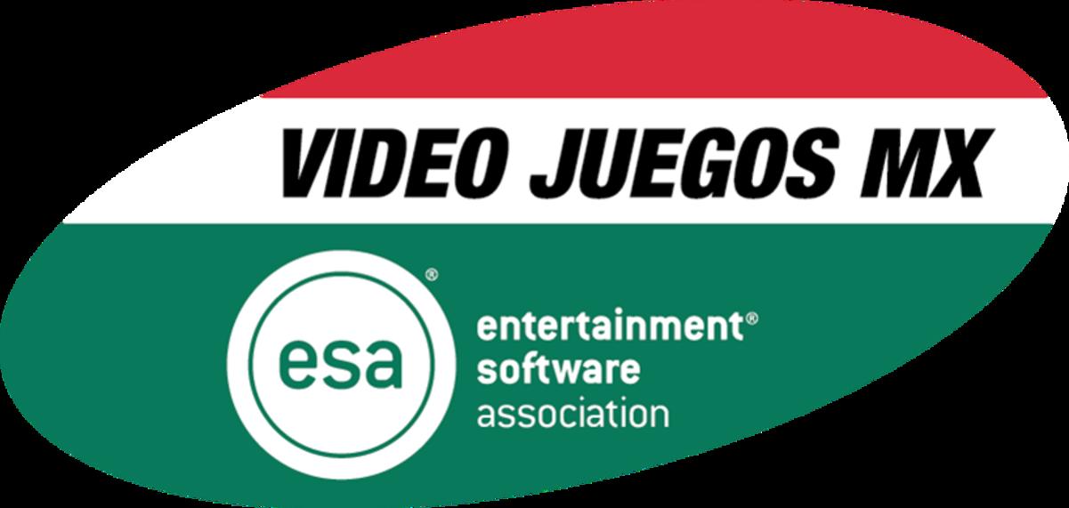Concurso Nacional de Videojuegos MX